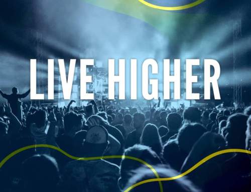 Das Higher Online Festival