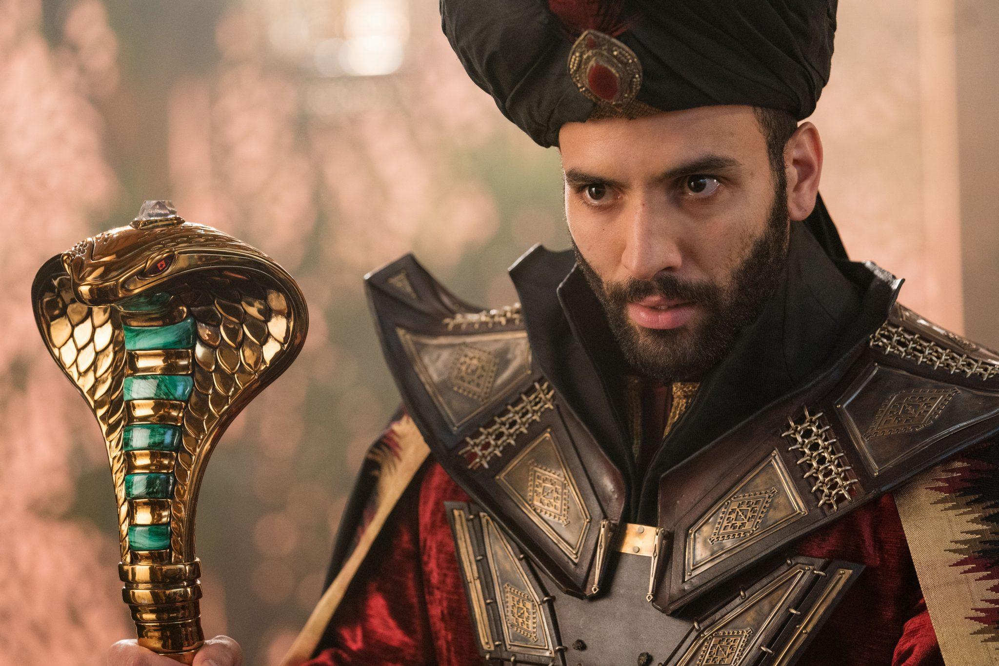 Jafar - Aladdin