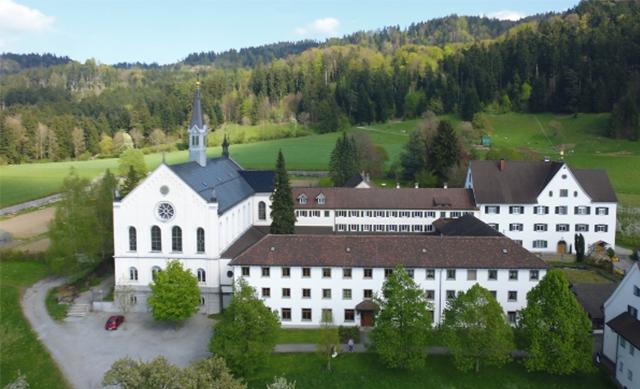 Abtei Mariastern