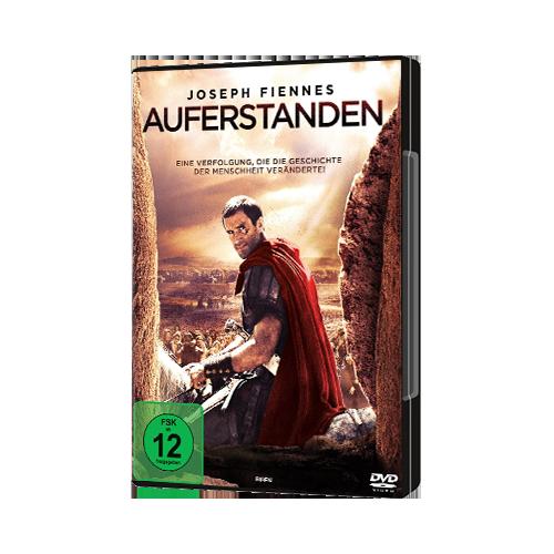 Auferstanden DVD