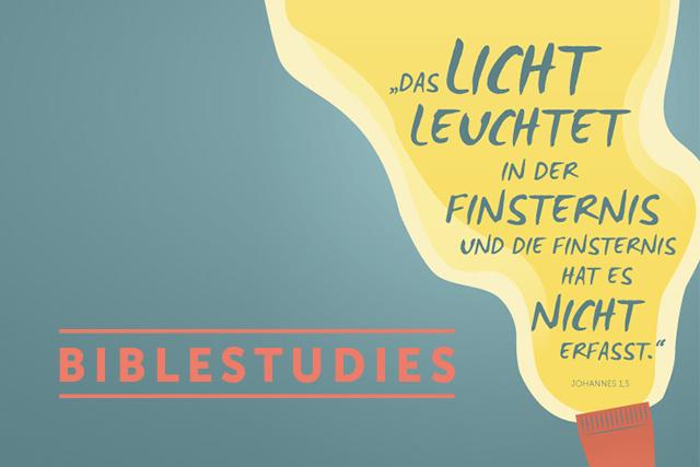 Biblestudies - Licht