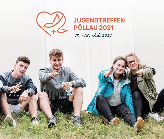 Jugendtreffen Pöllau 2021