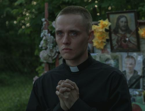 Corpus Christi – Filmreview