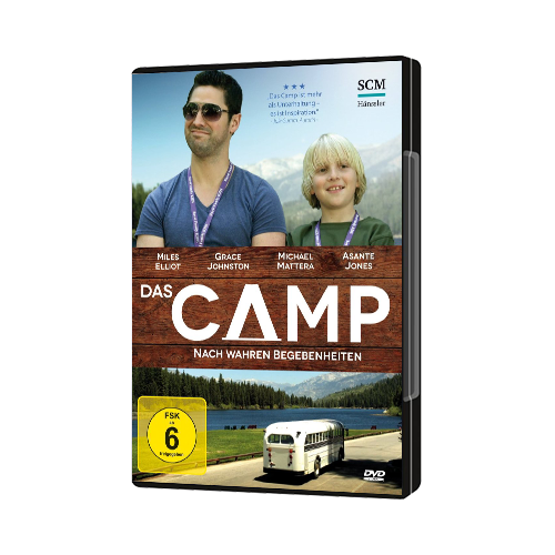 Das Camp DVD