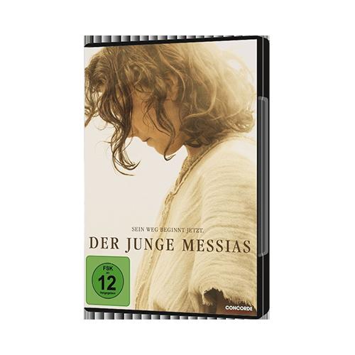 Der Junge Messias - DVD