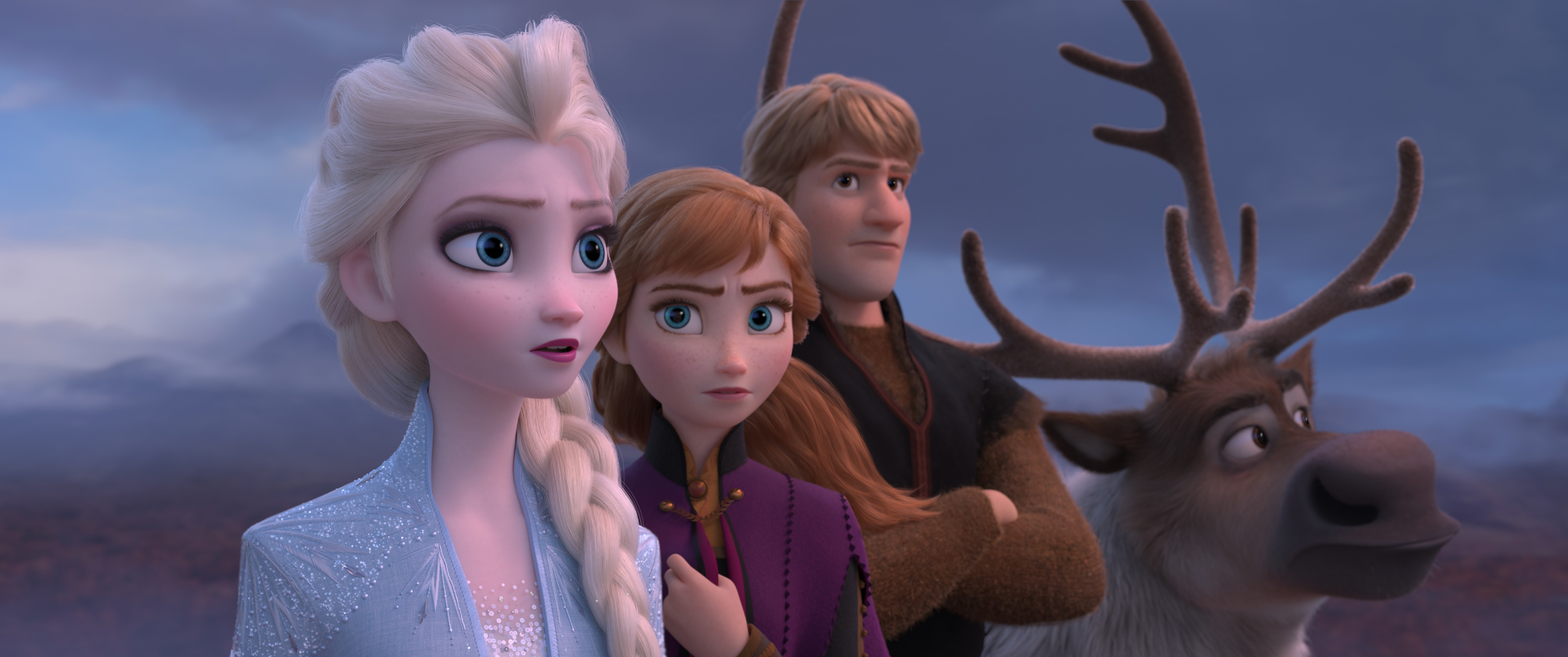 Frozen 2 Titelbild