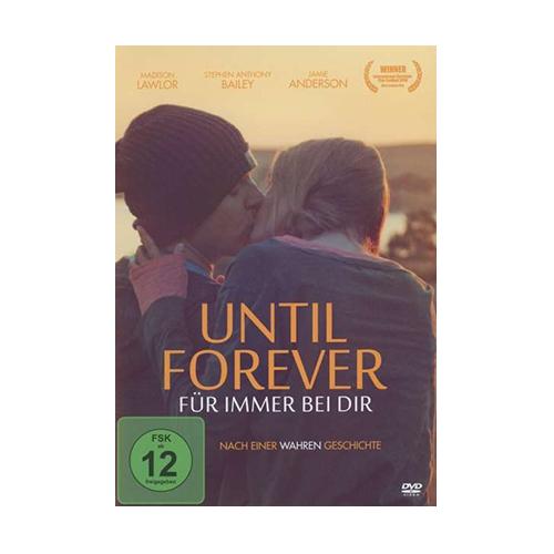 Für immer bei dir DVD