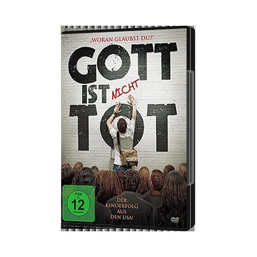 Gott ist nicht Tot DVD