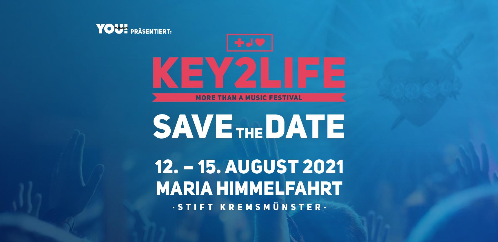 Key2life 2021