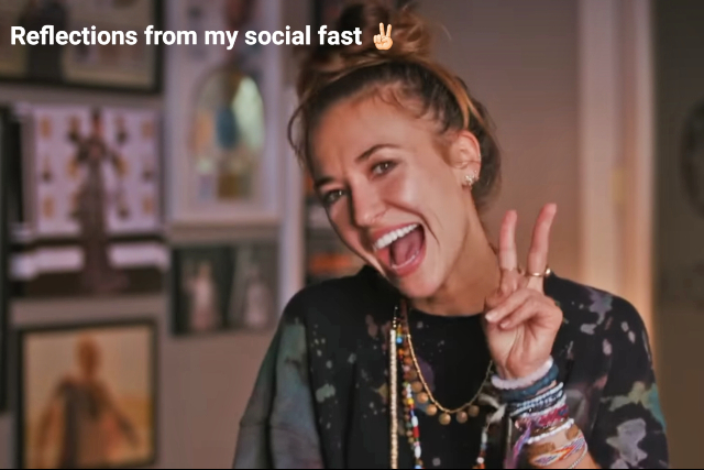 Lauren Daigle Social Media