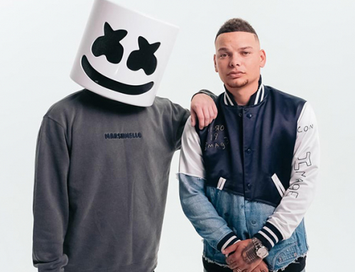 Marshmello ft. Kane Brown – One Thing Right
