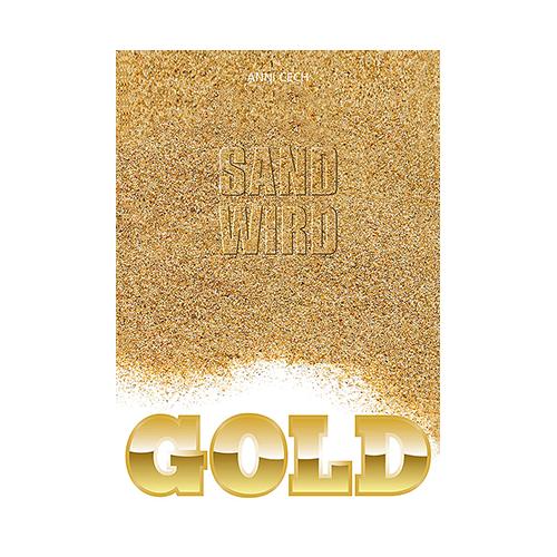 Sand wird Gold Buch