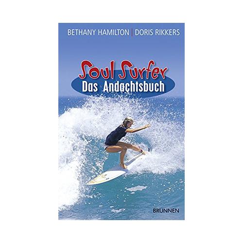 Soul Surfer Das Andachtsbuch
