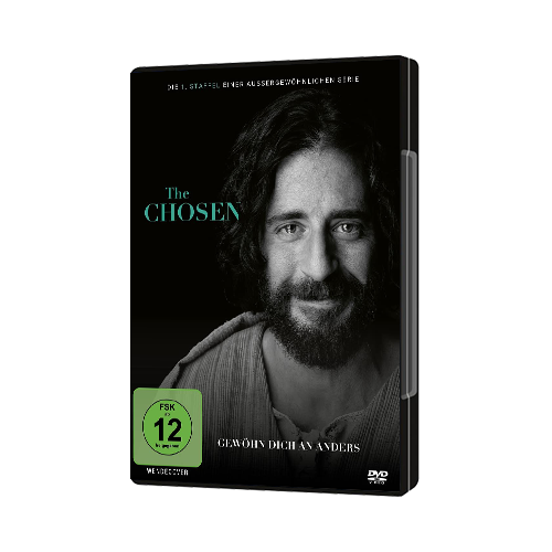 The Chosen DVD