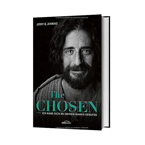 The Chosen Roman zum Film