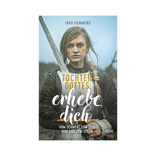 Tochter Gottes, erhebe dich | Buch