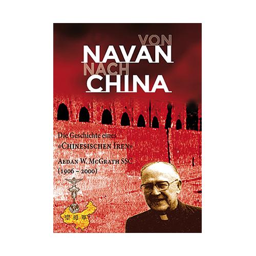 Von Navan nach China - Buch
