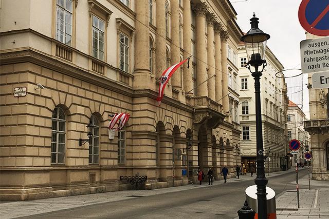 Terroranschlag Wien