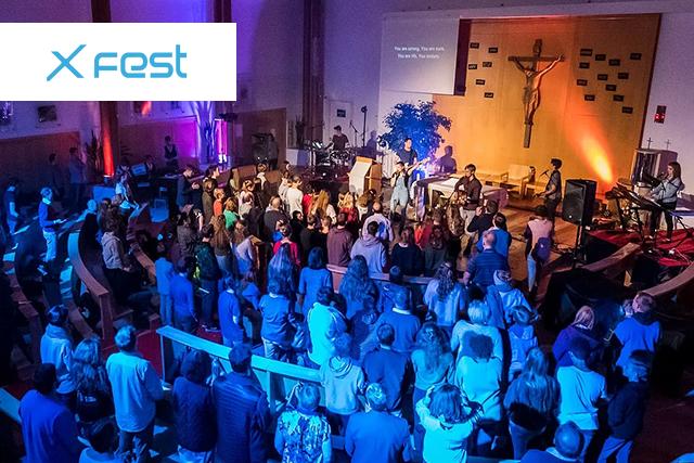 XFest Wien