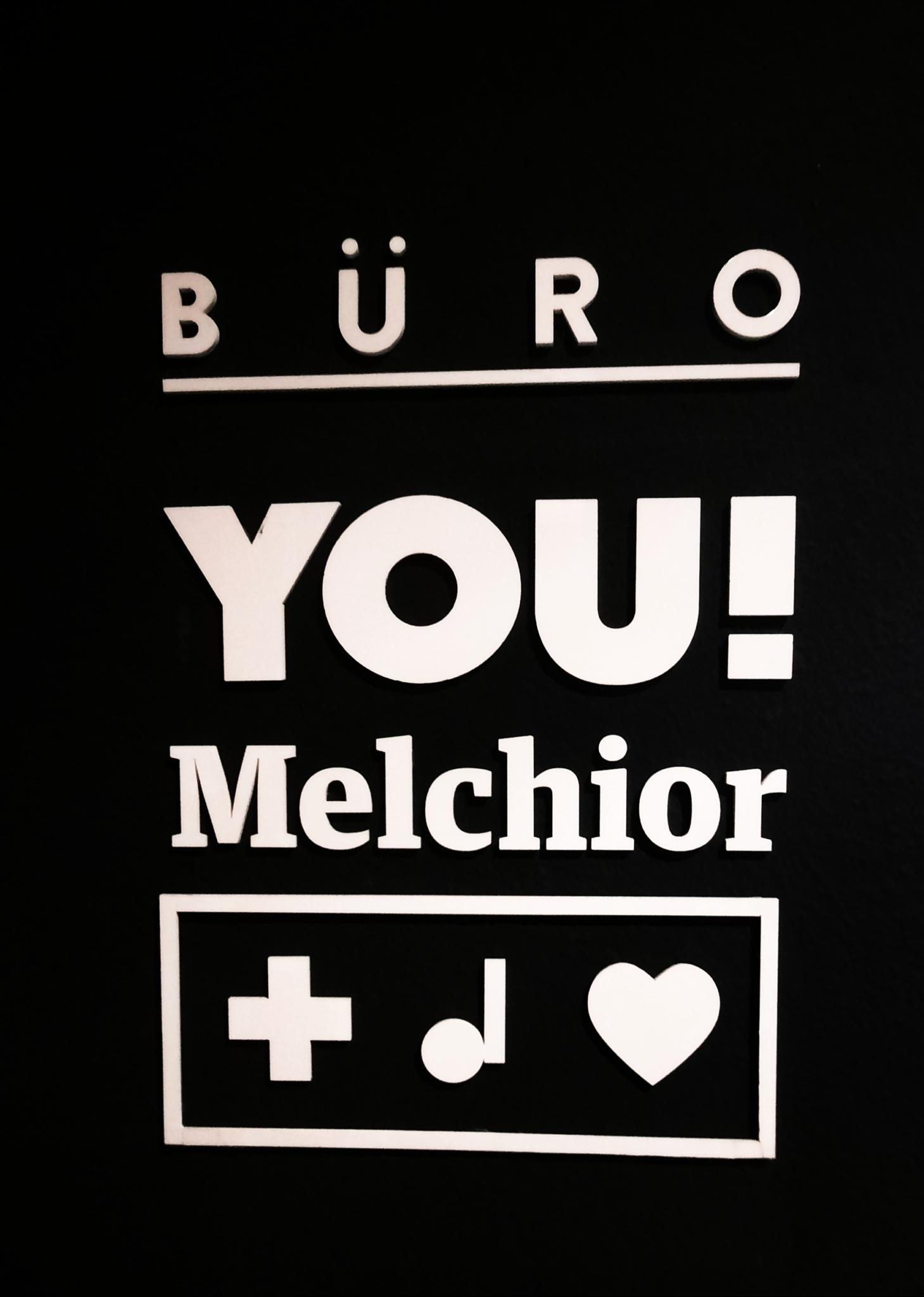 YOU! Büro