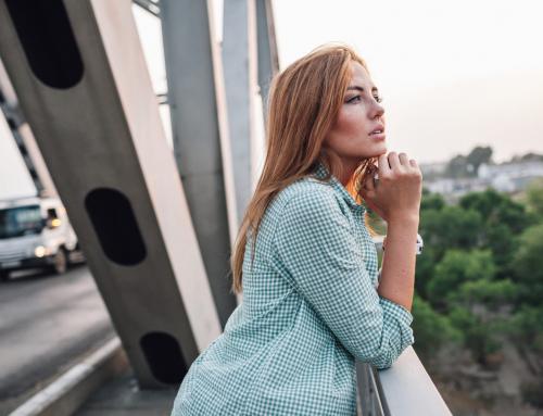 Helpline: Wie komme ich von Selbstbefriedigung los?