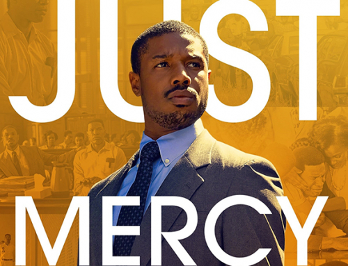 Just Mercy – Kino Review