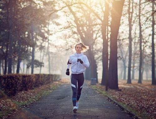 Challenge yourself – jeden Tag 30 Minuten Sport