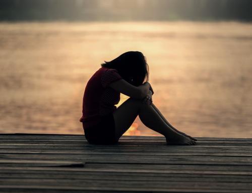 Helpline: Hat mich Gott allein gelassen?